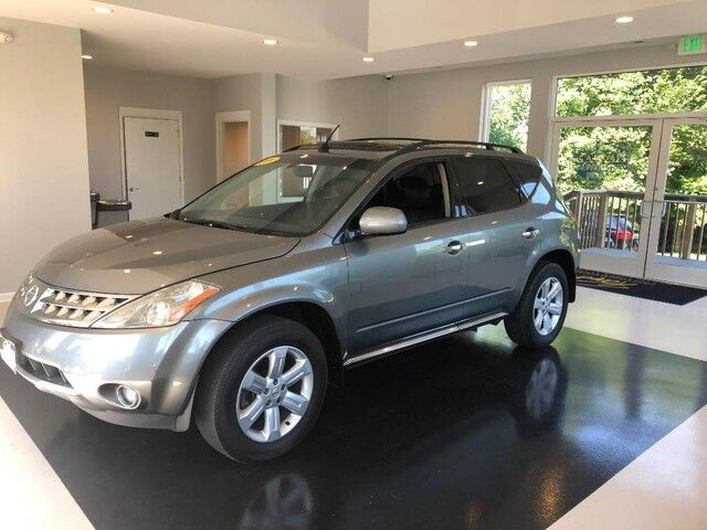 2006 Nissan Murano SL AWD Manchester MD