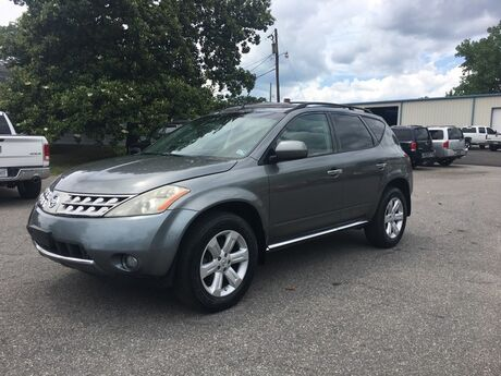 2006 Nissan Murano SL AWD Richmond VA