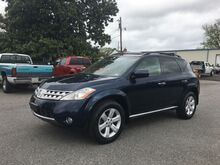 2006_Nissan_Murano_SL AWD_ Richmond VA