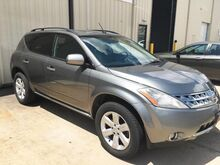 2006_Nissan_Murano_SL_ Houston TX