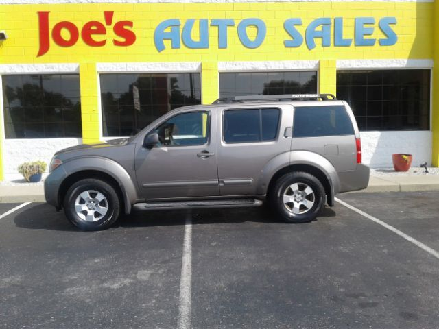 2006 Nissan Pathfinder For Sale >> 2006 Nissan Pathfinder Le 4wd Indianapolis In 31218989