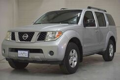 2006_Nissan_Pathfinder_S_ Englewood CO