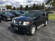 2006 Nissan Pathfinder SE Bloomington IN