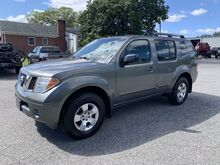 2006_Nissan_Pathfinder_SE_ Richmond VA