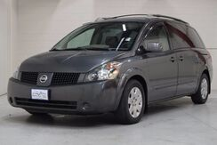 2006_Nissan_Quest_Base_ Englewood CO