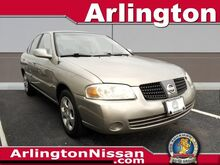 2006_Nissan_Sentra_1.8 S_ Arlington Heights IL
