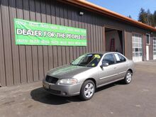 2006_Nissan_Sentra_1.8_ Spokane Valley WA