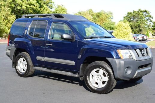 2006 Nissan Xterra S 4x4 Easton PA