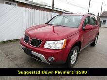2006_PONTIAC_TORRENT BASE; GXP__ Bay City MI