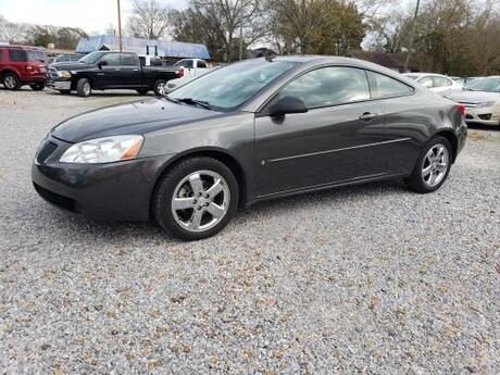 2006 Pontiac G6 GT Coupe Hattiesburg MS