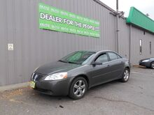 2006_Pontiac_G6_V6 Sedan_ Spokane Valley WA