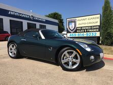 Pontiac Solstice LEATHER SEATS, RARE COLOR COMBO, ULTRA LOW MILES!!! EXCELLENT CONDITION!!! 2006