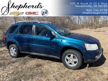 2006_Pontiac_Torrent__ Rochester IN