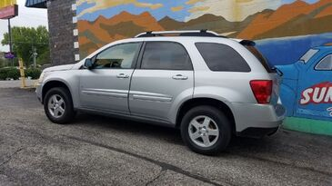 2006_Pontiac_Torrent_AWD_ Saint Joseph MO