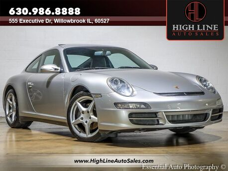 2006_Porsche_911_Carrera 4_ Willowbrook IL