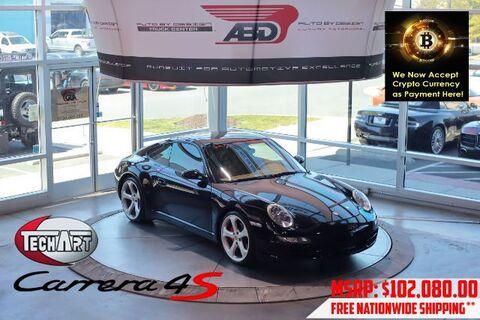 2006_Porsche_911_Carrera 4S_ Chantilly VA