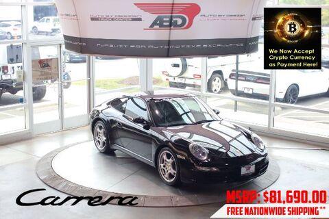 2006_Porsche_911_Carrera_ Chantilly VA