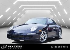 2006_Porsche_911_Carrera_ Houston TX