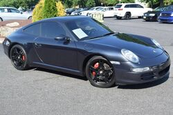 Porsche 911 Carrera S Coupe 2006