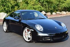 2006_Porsche_911_Carrera S Coupe w/6-Speed_ Easton PA