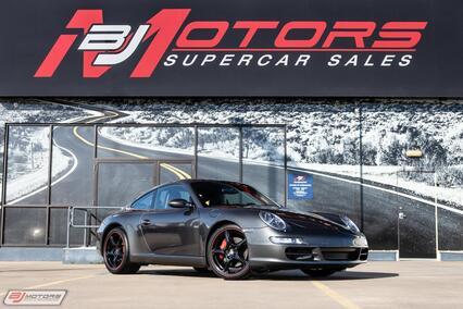 2006 Porsche 911 Carrera S Tomball TX