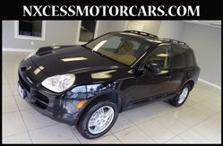2006_Porsche_Cayenne_S HEATED SEATS NAVIGATION CLEAN CARFAX._ Houston TX