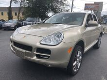 2006_Porsche_Cayenne_S_ North Reading MA