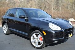 2006_Porsche_Cayenne_Turbo S AWD_ Easton PA