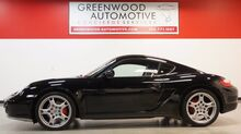 2006_Porsche_Cayman_S_ Greenwood Village CO