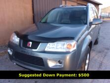 SATURN VUE BASE  2006