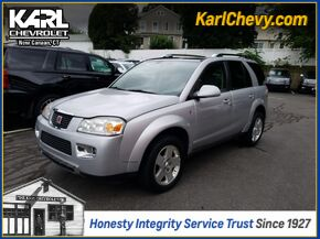 2006_Saturn_VUE_AWD_ New Canaan CT