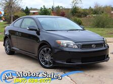 Scion tC 5-Spd 1 Owner Pano Roof Pioneer Radio 2006