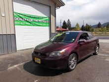 2006_Scion_tC_Sport Coupe_ Spokane Valley WA