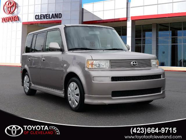2006 Scion xB Base McDonald TN