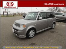 2006_Scion_xB_Base_ Waite Park MN