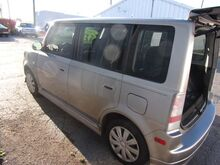 2006_Scion_xB_Wagon_ Middletown OH