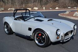Shelby Factory Five MK3 Cobra Roadster  2006
