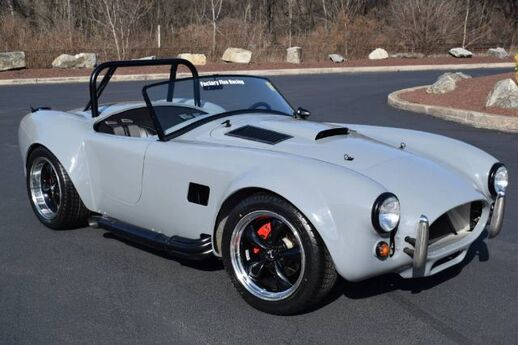 2006 Shelby Factory Five MK3 Cobra Roadster  Easton PA