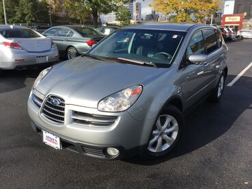 2006_Subaru_B9 Tribeca_5-Pass Ltd_ Worcester MA