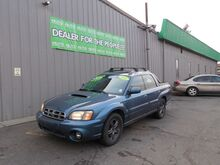 2006_Subaru_Baja_Turbo_ Spokane Valley WA