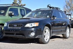 2006_Subaru_Legacy Wagon_Outback 2.5 XT Ltd_ Englewood CO