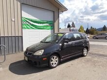 2006_Suzuki_Aerio SX_Base AWD_ Spokane Valley WA
