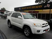 2006_TOYOTA_4RUNNER_LIMITED 4X4,BUYBACK GUARANTEE,WARRANTY, ONLY 60K MILES, 1 OWNER, LEATHER, ROOF, TOW PKG, MINT!!!_ Norfolk VA