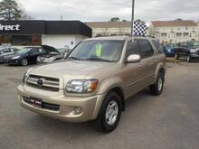2006_TOYOTA_SEQUOIA_SR5, WHOLESALE TO THE PUBLIC, 3RD ROW, JBL SOUND, LEATHER, GREAT PRICE!!!_ Virginia Beach VA