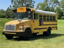2006_Thomas School Bus_Thomas Bus Mercedes Diesel Automatic__ Crozier VA