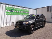 2006_Toyota_4Runner_Limited 4WD_ Spokane Valley WA