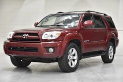 2006_Toyota_4Runner_Limited_ Englewood CO