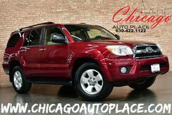2006_Toyota_4Runner_SR5 Sport - 4.0L VVT-I V6 ENGINE 4 WHEEL DRIVE TAN CLOTH INTERIOR SUNROOF CLIMATE CONTROL REAR KENWOOD SUBWOOFERS_ Bensenville IL