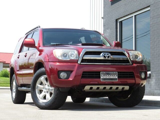 2006 Toyota 4Runner SR5 Sport 4x4 Richmond KY