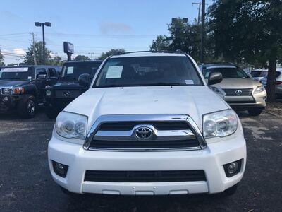 2006_Toyota_4Runner_SR5_ Charleston SC